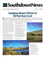 Southdown Inc. - Newsletter