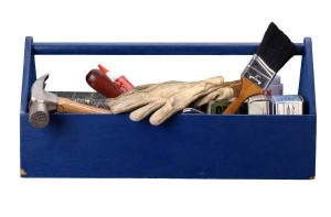 Marketing toolbox