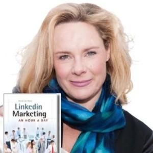 Viveka von Rosen LinkedIn Expert