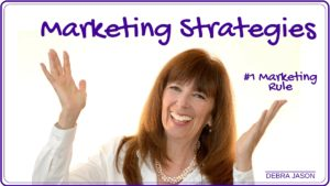 Marketing Strategies: Marketing Rule