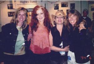 Bonnie Raitt Red Rocks 2001