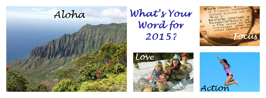 What is your word for 2015%