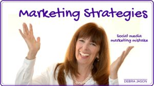 Marketing Mistakes: Are You Guilty of this Marketing No-No?