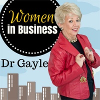 Millionaire Marketing on a Shoestring Budget on the Women in Business Show