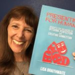 Presenting for Humans, Public Speaking book