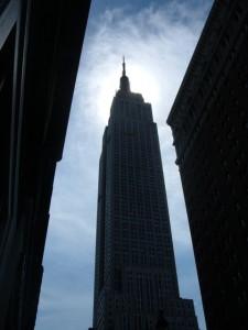 New York, Remembering 911